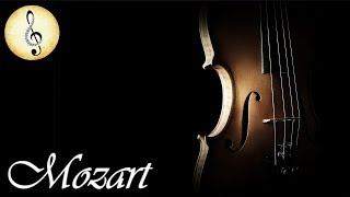 Mozart Classical Music for Studying, Concentration, Relaxation   Study Music   Piano & Violin Music