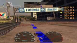Gran Turismo 3 - A Spec Licence A7