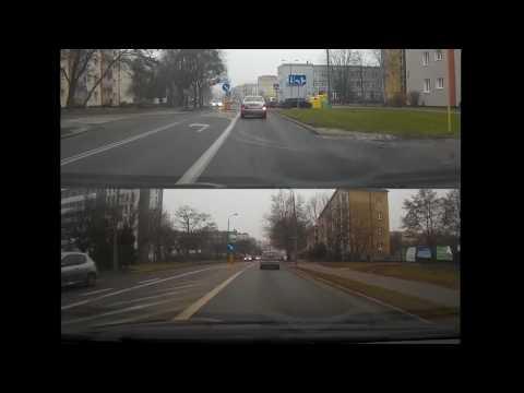 Dojazd Do Auto Service Maciej Lewandowski W Bydgoszczy