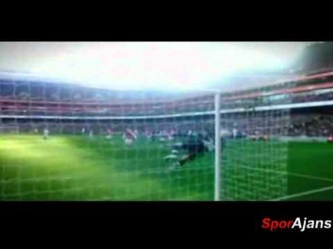Galatasarayin yeni transferi Manuel Almunia  12/01/2011