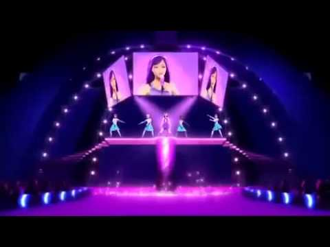 song princess and the popstar اغنية الاميرة ونجمة النجوم