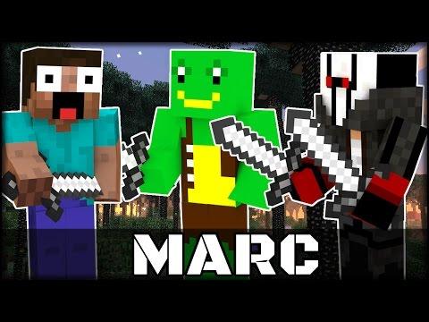 Minecraft MARC #06 l TWILIGHT ACTION l DEBITOR - auf gamiano.de