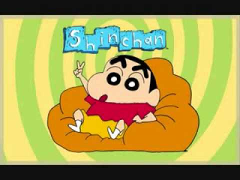 Shinchan Hindi Opening Theme Song