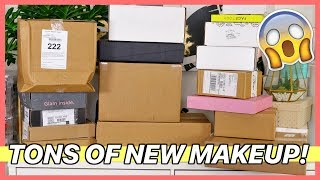HUGE PR HAUL! | WHAT'S NEW IN MAKEUP!