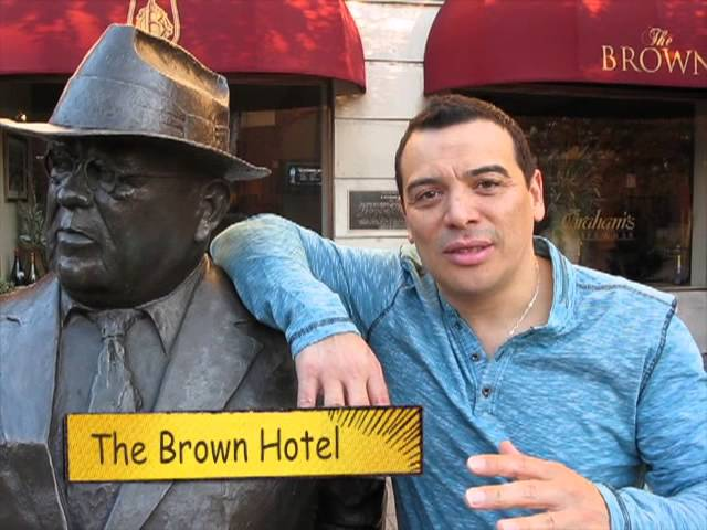 On the Road: With Carlos Mencia - Louisville, Kentucky