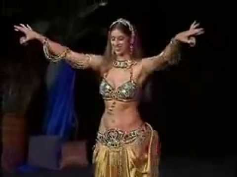 Belly Dance Clips - Sadie -  