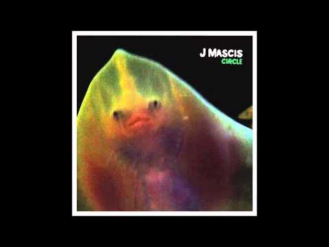J Mascis - I've Been Thinking (not the video)