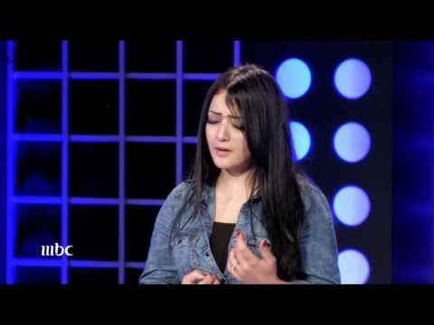 Arab Idol - حالات إغماء وبكاء هستيري .. فمن سببها؟!