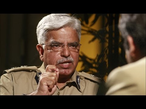 Delhi Police Commissioner BS Bassi Was Shortlisted For The Post Of IC