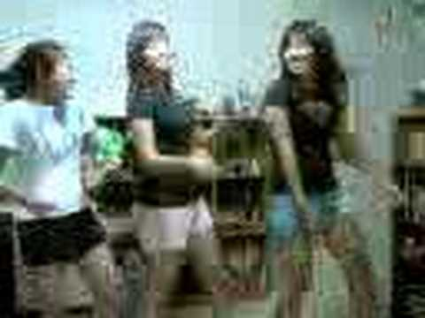 brenda, me, grace lee dancin` :) Video