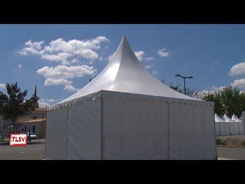 Luçon : bientôt la 67ème Foire expo