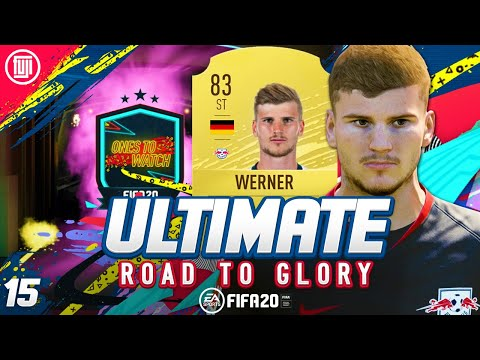 ONES TO WATCH SBC!!! ULTIMATE RTG #15 - FIFA 20 Ultimate Team Road to Glory