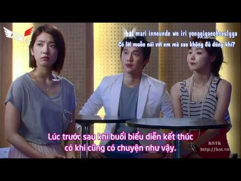 Vietsub Heartstrings OST A Chance Encounter Jung Jong Hwa