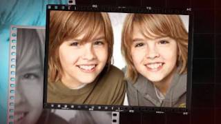 The Adorable Sprouse Twins