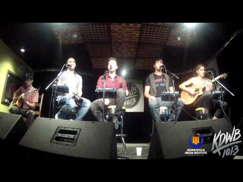 Big Time Rush 'windows Down' Live In The Kdwb Skyroom video