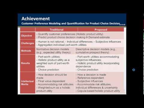 Dissertation defense presentation make