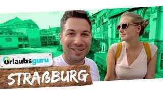 24 STUNDEN in STRAßBURG - VLOG #21