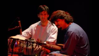 Homayun Sakhi's Rabab Singing