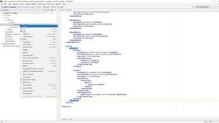 JavaFX 11 Maven Tutorial
