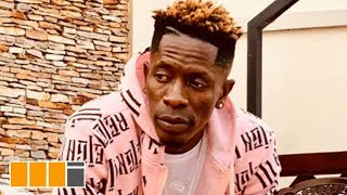 Shatta Wale - Borjor (Official Video)