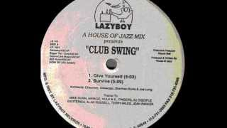 A House Of Jazz Mix - Survive 1993