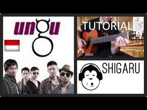 How To Play bila Tiba By Ungu (indonesian Pop - Guitar Lesson) video