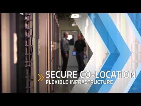 EMC Raisting Teleport and Data Center