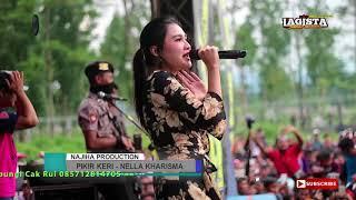 Download Lagu Pikir Keri - Nella Kharisma - Lagista Live Wonosobo 2018 Gratis STAFABAND