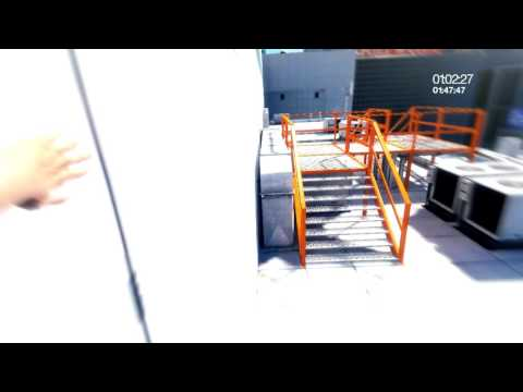 download lagu Mirror's Edge: Prologue 01:45:66 PB Personal Best gratis