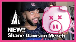 Unboxing the SOLD OUT Shane Dawson Merch | In-depth Review