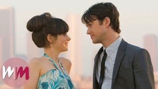 Top 10 Romantic Movies Even Guys Love