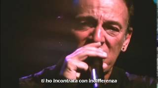 Bruce Springsteen - Back In Your Arms [Sub ITA]