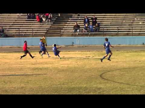 West Laurens Middle School 2, Toombs County 1  Championship Game