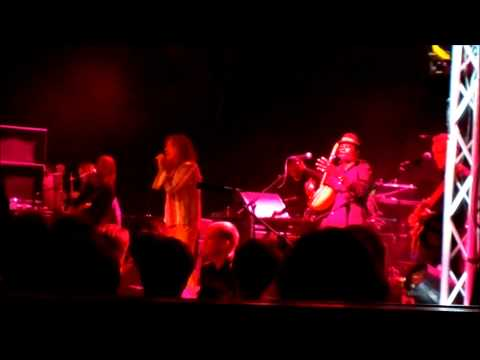 Robert Plant And The Sensational Space Shifters..3 (Live/Göteborg)