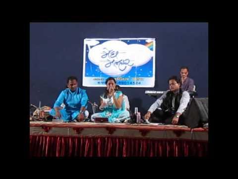 Ali majhya ghari diwali