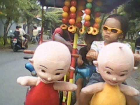 Lagu Anak-anak Indonesia Naik Odong-odong video