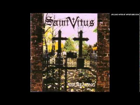 Saint Vitus - Dark World