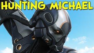 Hunting Michael! - Paragon