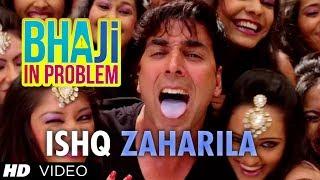 """ISHQ ZEHREELA"" BHAJI IN PROBLEM Feat. AKSHAY KUMAR | GIPPY GREWAL"