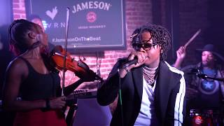 Gunna - Drip or Drown (Live Band) | @shotbyndoh