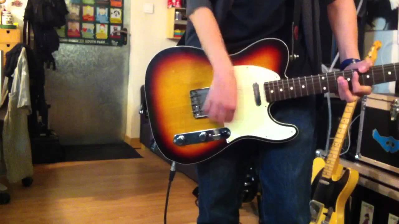 how to play someday by sugar ray on guitar