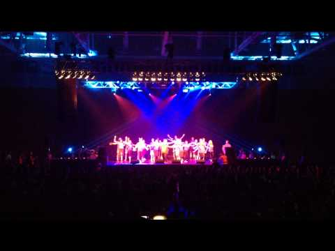 The Wonderful Kappas Of Atoz: Lip Sync 2013 video