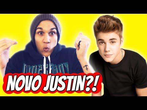 Novo Justin Bieber?! video