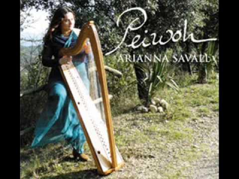 """Arianna Savall – """"Preghiera"""", da 'Peiwoh', 2009"""