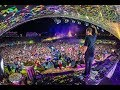 Martin Garrix & Dua Lipa - Scared To Be Lonely Remix - Tommorowland 2017