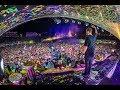Martin Garrix & Dua Lipa - Scared To Be Lonely Remix - Tommorowland 2017 mp3 indir