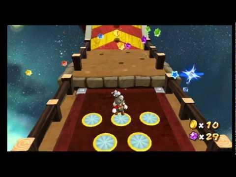 Super Mario Galaxy 2 - Let's Play - Part 12