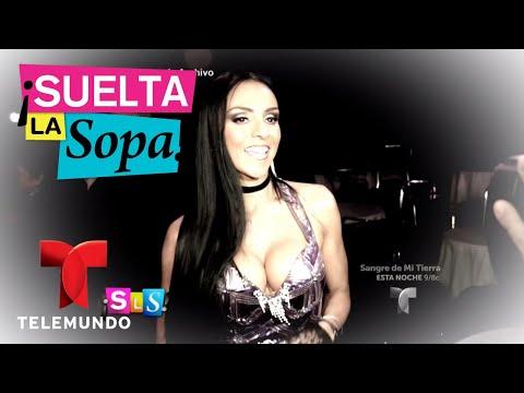 Sebastián Rulli arremete contra Ivonne Montero   Suelta La Sopa   Entretenimiento