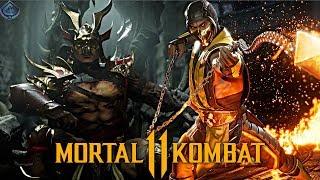 Mortal Kombat 11 - Confirmed Characters, In-Game Screenshots, Beta Release Window!