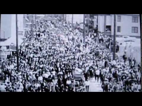 Martin Luther King Jr. Final Speech video